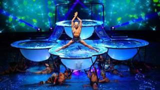 Contratar Aquadance