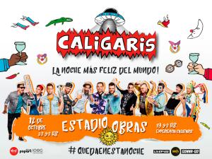 CALIGARIS OBRAS 2