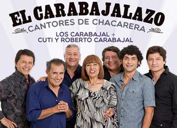 Contratar El Carabajalazo en laagencia.biz