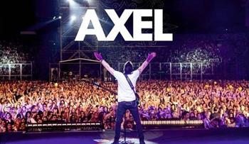 Contratar a Axel