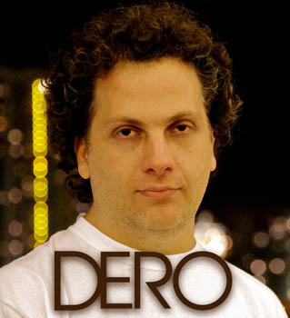 Contratar a DJ Dero