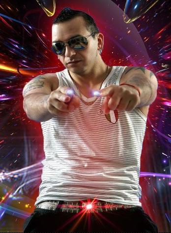 Contratar a Diego Rios en La Agencia, representaciones artísticas