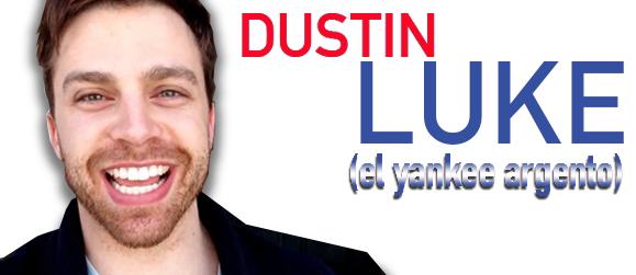 Contratar a Dustin Luke
