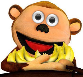 Cómo Contratar a El Mono Bubba