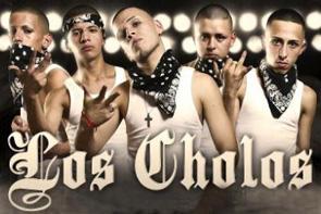 Contratar a Los Cholos