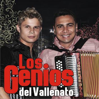 Contratar a Los Genios Del Vallenato en laagencia.biz
