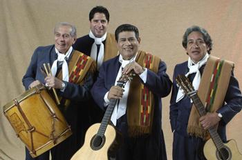 Contratar a Los Manseros Santiagueños en Laagencia.biz