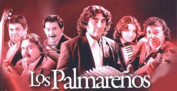 Contratar a Los Palmareños en laagencia.biz