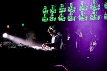 Contratar a Mariano Santos DJ en laagencia.biz