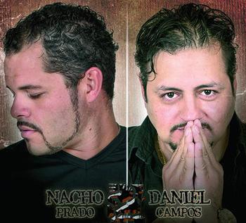 Contratar a Nacho y Daniel en laagencia