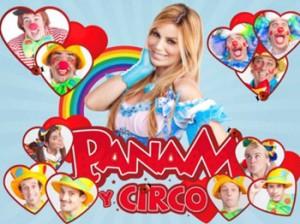 Contratar a Panam y Circo