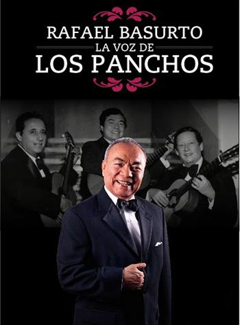 Contratar a Rafael Basurto, la voz de Los Panchos