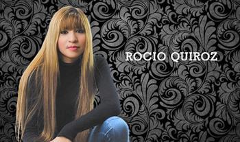 Contratar a Rocío Quiroz en laagencia.biz