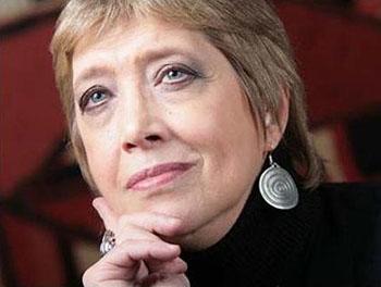 Contratar a Teresa Parodi