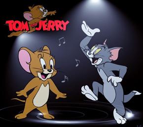 Contratar a Tom y Jerry