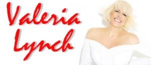 Contratar a Valeria Lynch