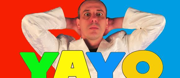 Contratar a Yayo