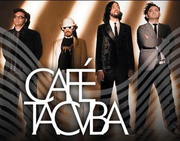 Contratar a café Tacuba