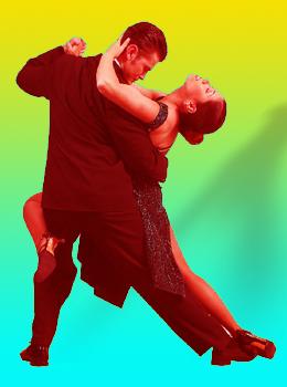 Contratar los mejores bailarines de tango en laagencia.biz