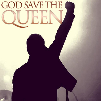 Contratar a God save The Queen en laagencia