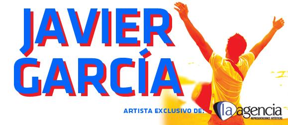 Contratar a Javier García