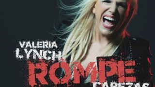 Valeria Lynch presenta su nuevo single