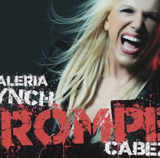 Valeria Lynch presenta su nuevo single