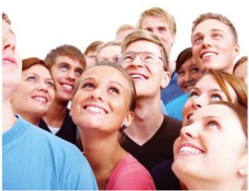 Contratar a Conferencias de Liderazgo para Chicos, jóvenes y Estudiantes