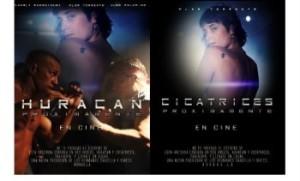 """Airbag presenta los videos de """"Cicatrices"""" y """"Huracán"""""""