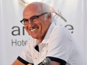 Contratar a Carlos Bianchi en LaAgencia.Biz