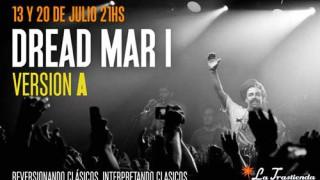 Dread Mar I -version-a