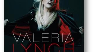 Valeria Lynch presenta A cualquier precio