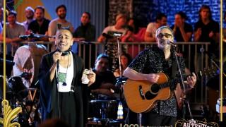 Los Auténticos Decadentes ft. Rubén Albarran