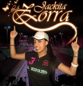 Contratar a Jackita La Zorra