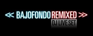 Contratar a Bajofondo Remixed