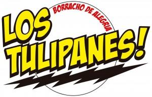 logo de los tulipanes