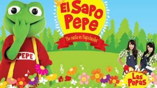 Contratar al Sapo Pepe